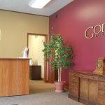 Washington, DC Lobby Signs & Logo Signs Godwin Lobby sign 150x150