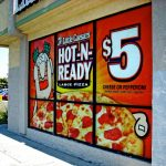 Bladensburg Vinyl Wraps promotional window vinyl 150x150